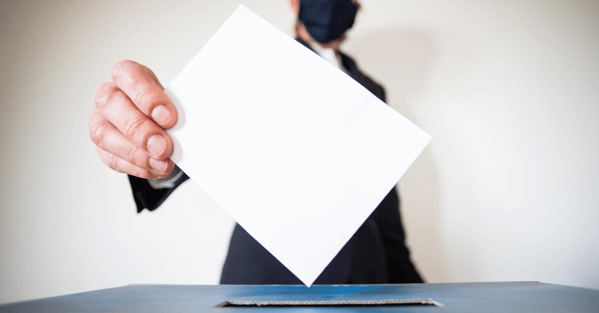 Non à la ségrégation des citoyens dans les urnes