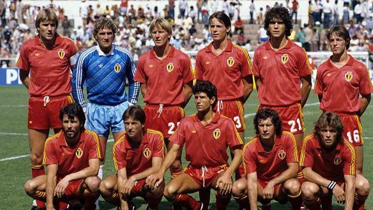 Rejouer le match Argentine-Belgique du mondial 1986