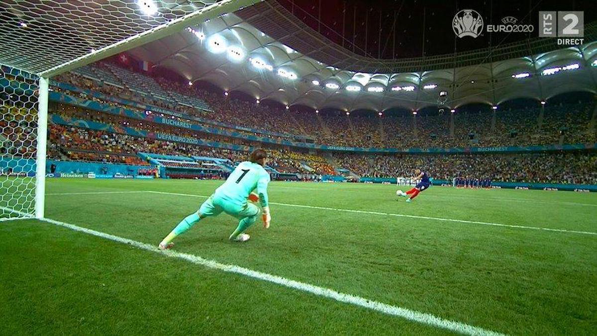 Virer la France de l'UEFA